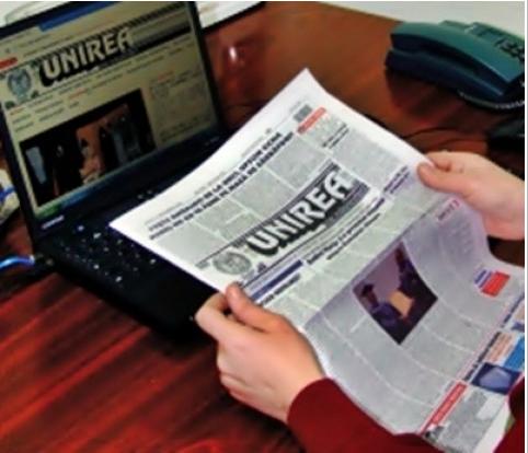 ziarulunirea
